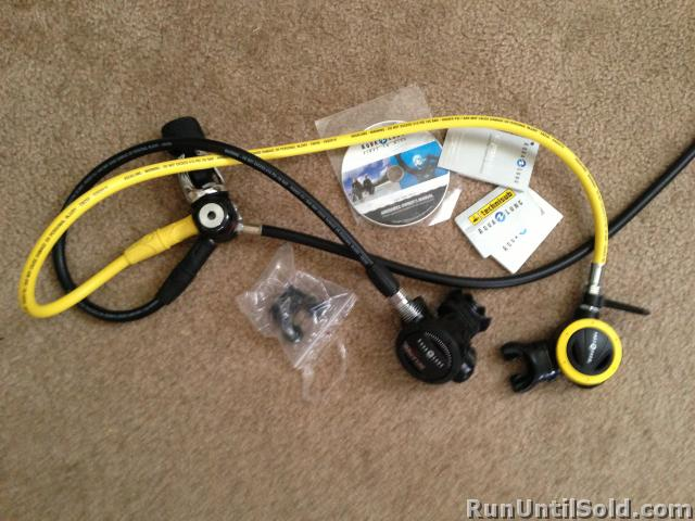 Scuba-Gear-For-Sale