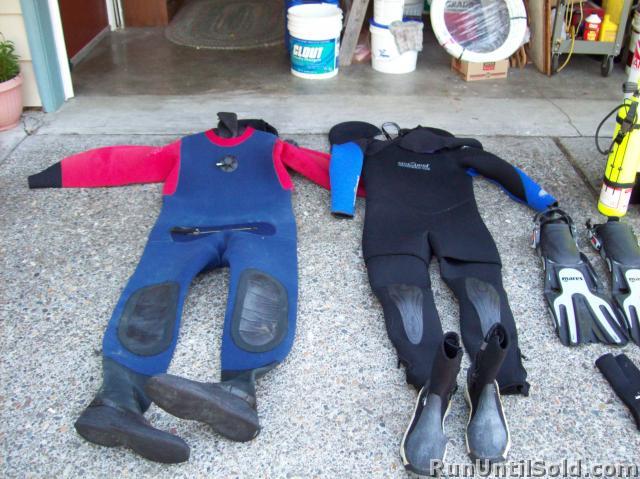 Scuba-Gear-For-Sale